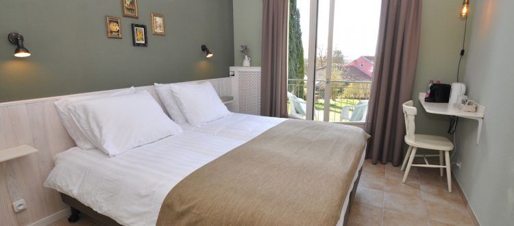 Chambre_kamer Vie la Vie bed and breakfast