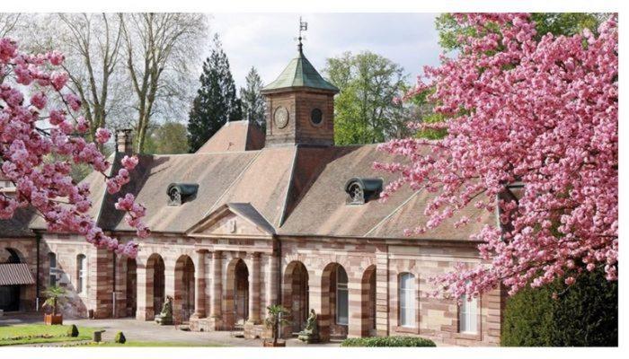 Luxieul (Vosges)
