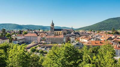Remiremont (Vosges)