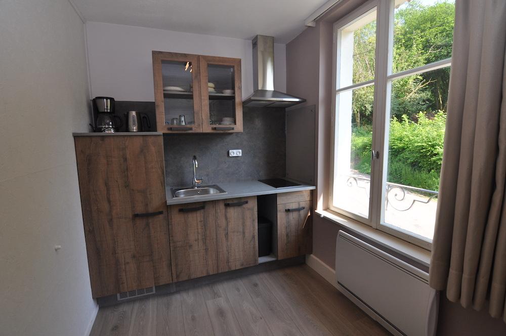 gites-appartement-voltaire-keuken